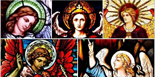 I 5 Arcangeli